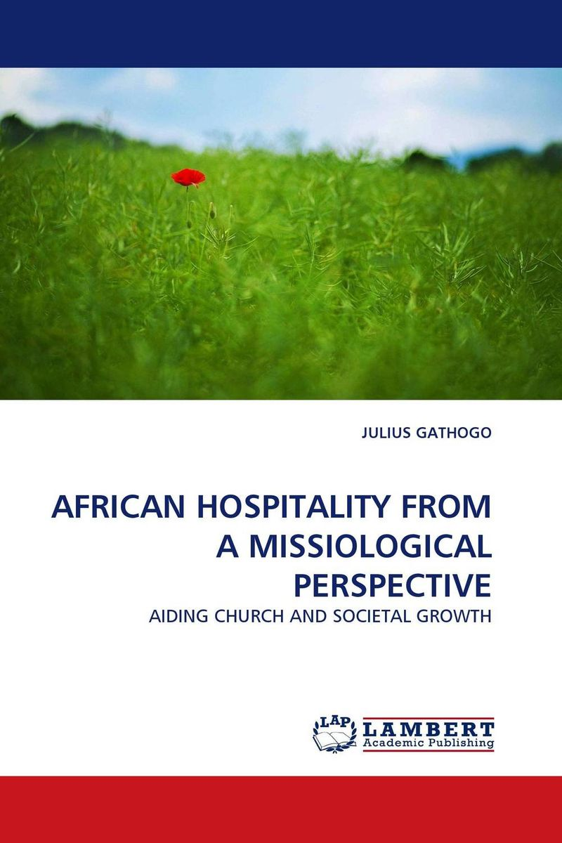 AFRICAN HOSPITALITY FROM A MISSIOLOGICAL PERSPECTIVE arcade ndoricimpa inflation output growth and their uncertainties in south africa empirical evidence from an asymmetric multivariate garch m model
