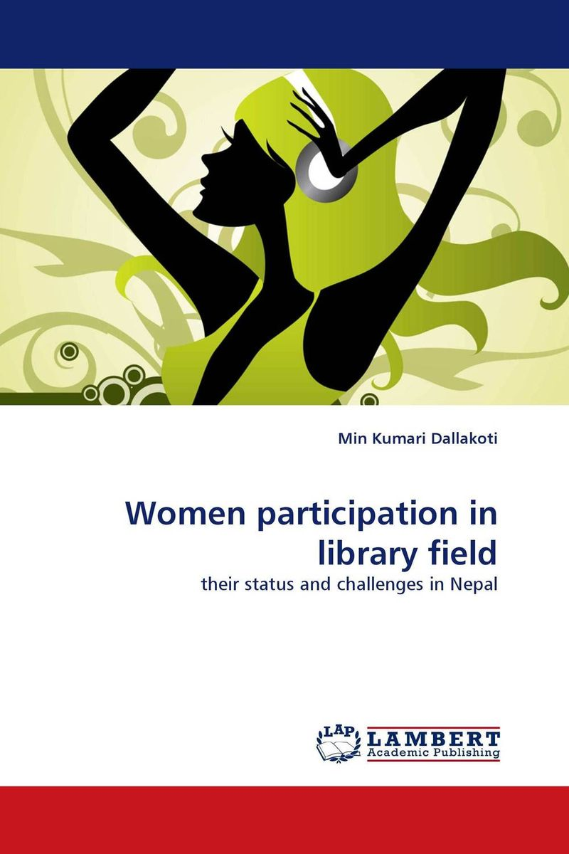 Women participation in library field the invisible library