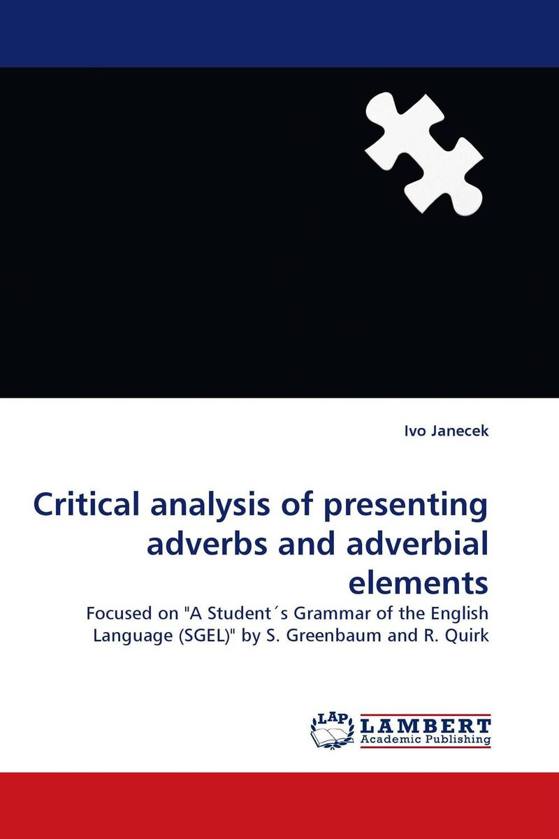 Critical analysis of presenting adverbs and adverbial elements a critical analysis of the mass media freedom in uganda
