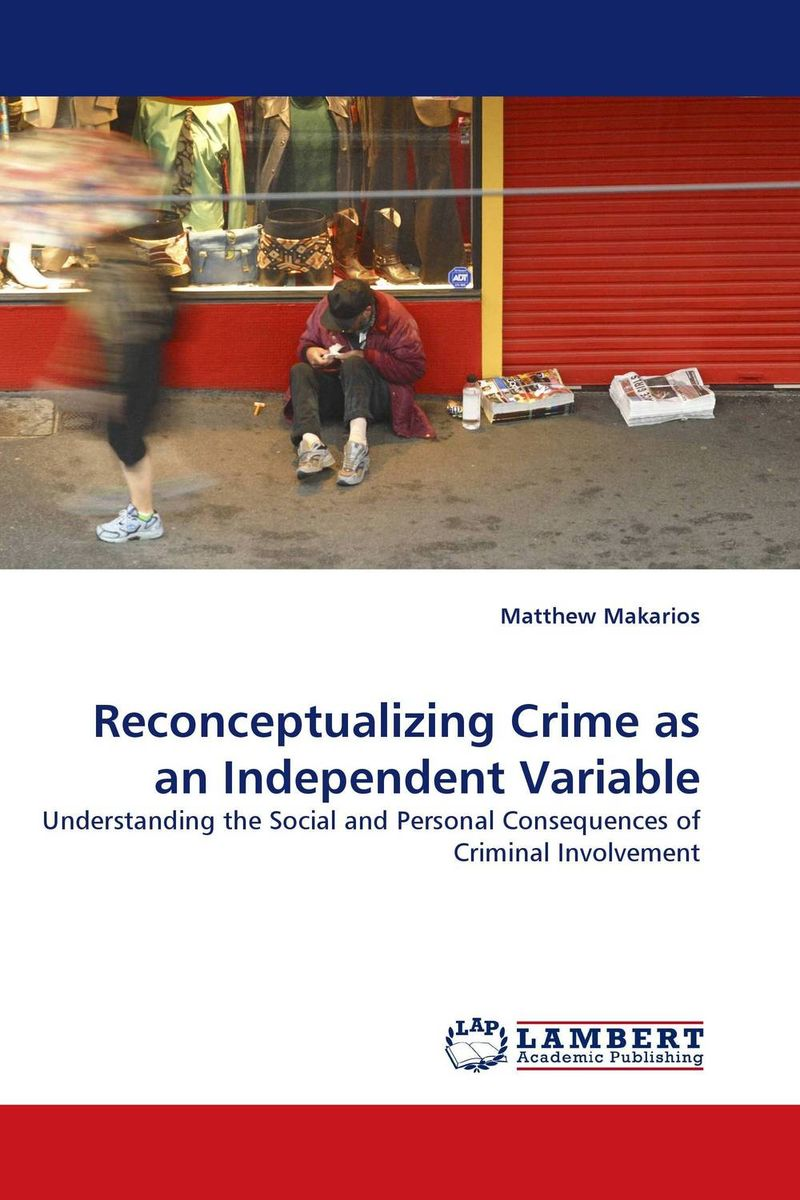 Reconceptualizing Crime as an Independent Variable social housing in glasgow volume 2