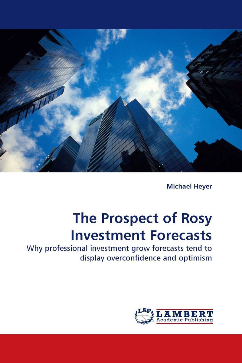 The Prospect of Rosy Investment Forecasts kondratieff waves cycles crises and forecasts