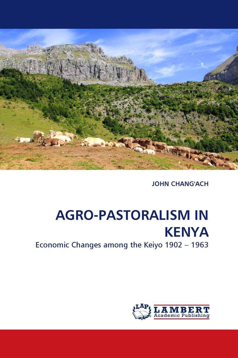 AGRO-PASTORALISM IN KENYA the integration of ethnic kazakh oralmans into kazakh society