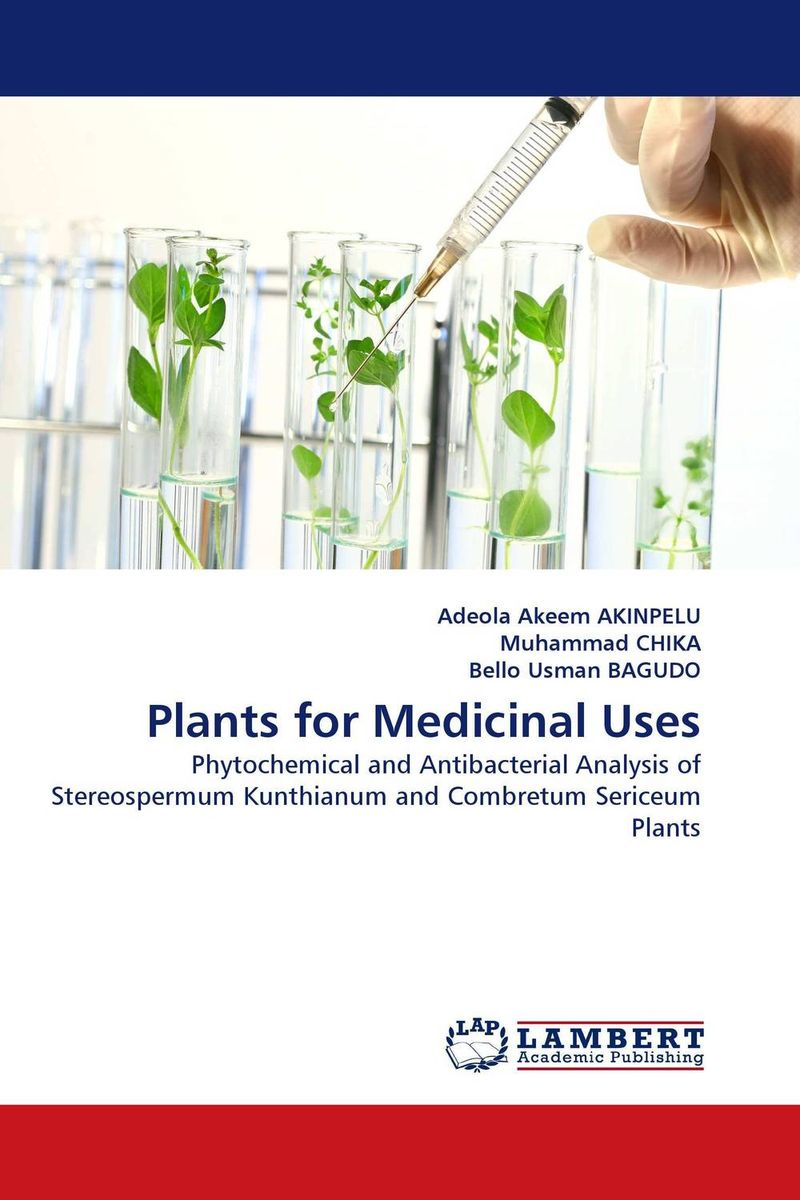 Plants for Medicinal Uses george varghese diana john and solomon habtemariam medicinal plants for kidney stone a monograph