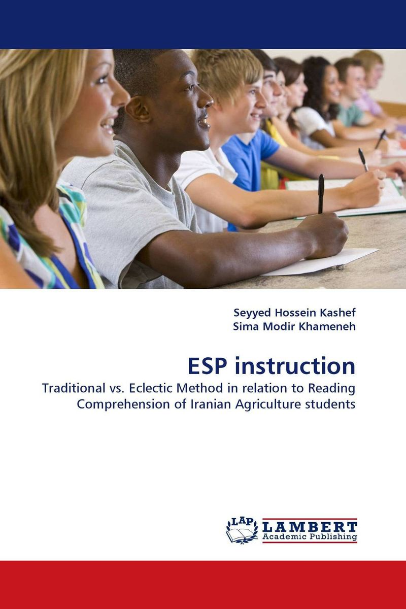 ESP instruction reader self efficacy and reading instruction