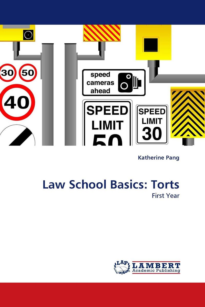 Law School Basics: Torts passive activity rules – law