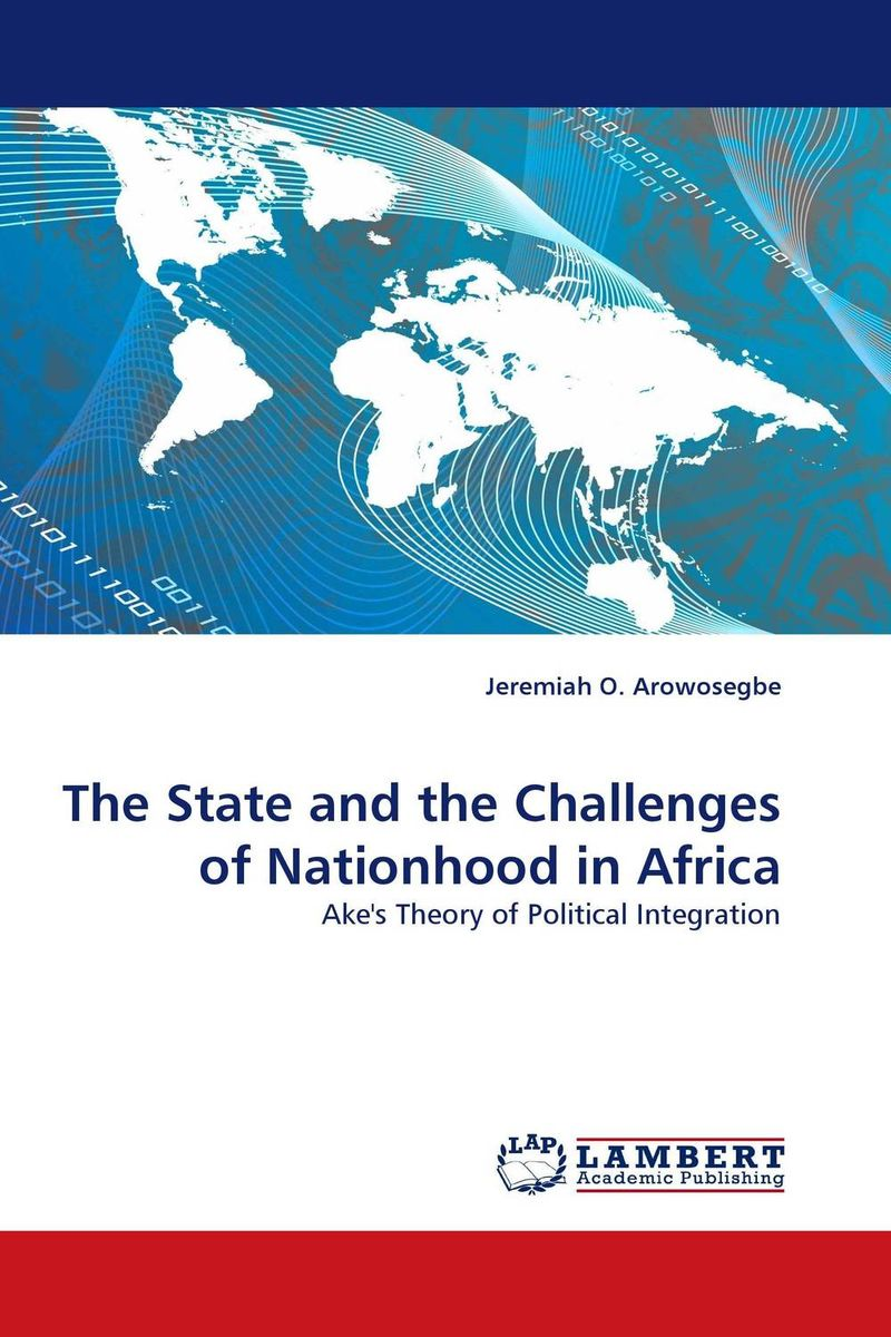 The State and the Challenges of Nationhood in Africa arcade ndoricimpa inflation output growth and their uncertainties in south africa empirical evidence from an asymmetric multivariate garch m model