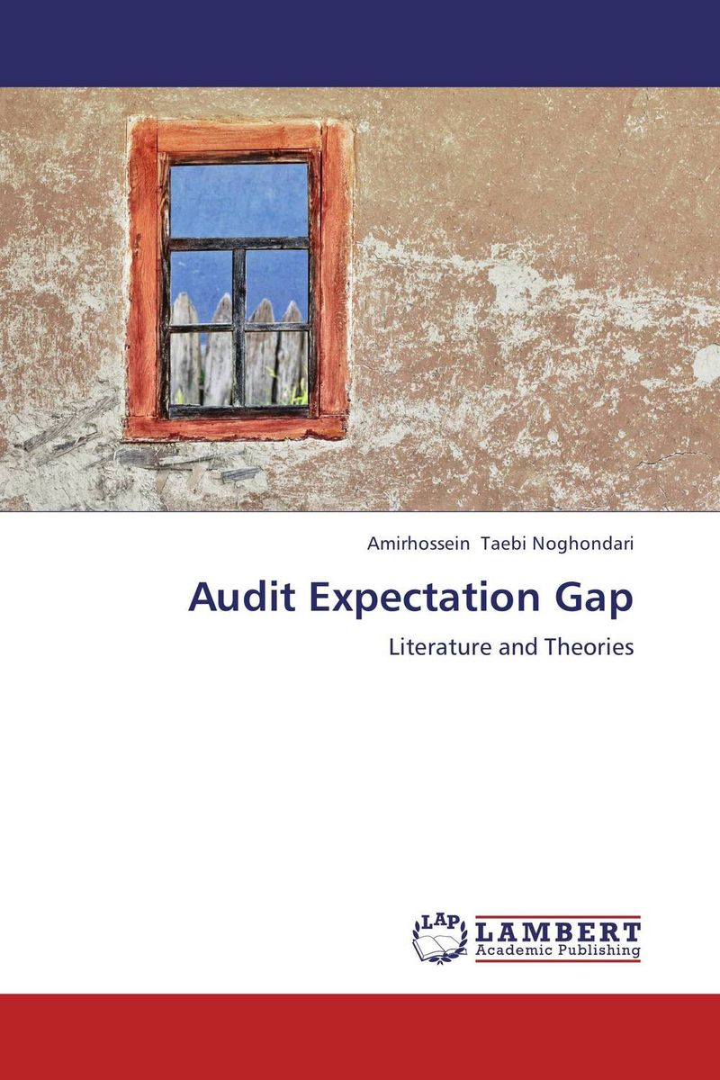 Audit Expectation Gap ittelson thomas financial statements