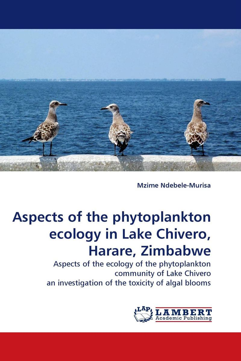 Aspects of the phytoplankton ecology in Lake Chivero, Harare, Zimbabwe algal blooms at north delta egypt