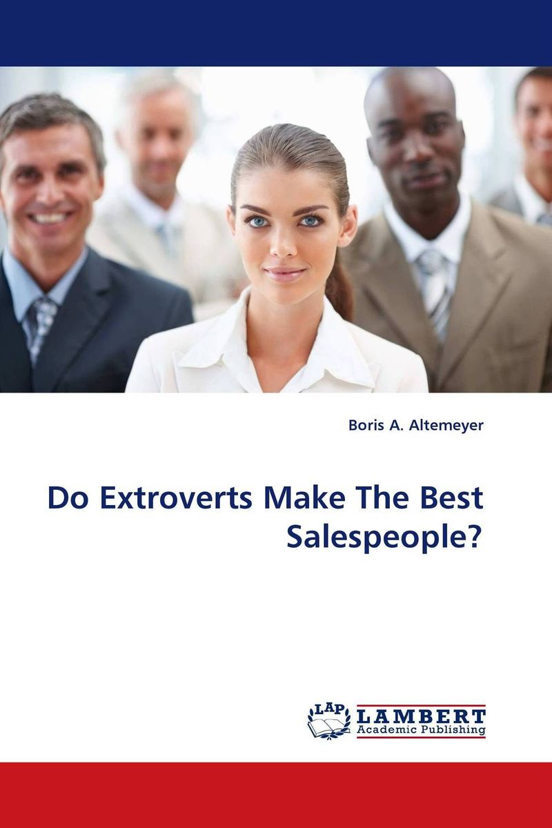 Do Extroverts Make The Best Salespeople? keith rosen coaching salespeople into sales champions