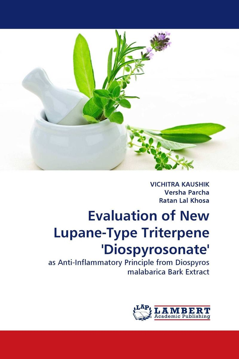 Evaluation of New Lupane-Type Triterpene ''Diospyrosonate'' a new perspective on the evaluation of elt materials
