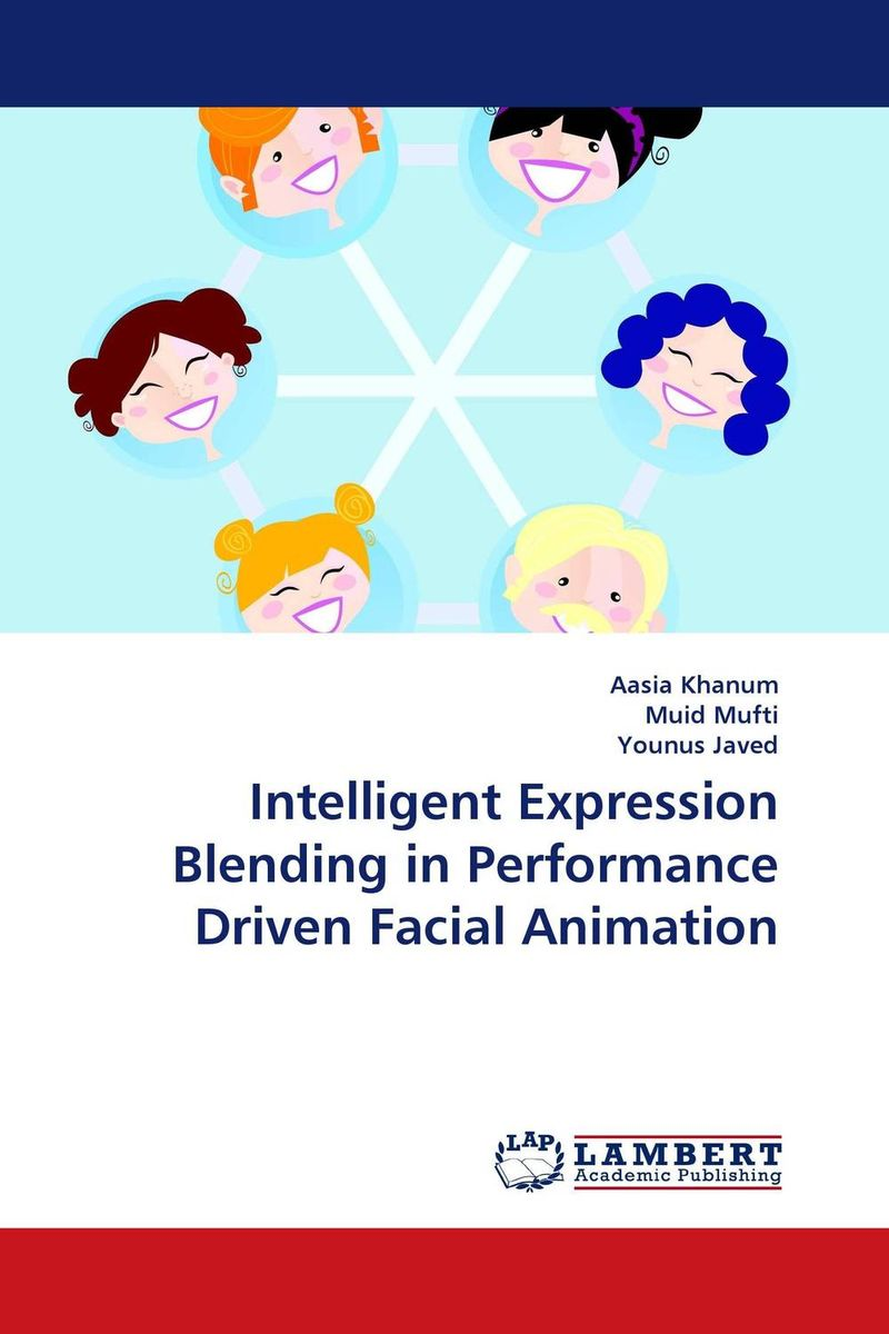 Intelligent Expression Blending in Performance Driven Facial Animation driven to distraction