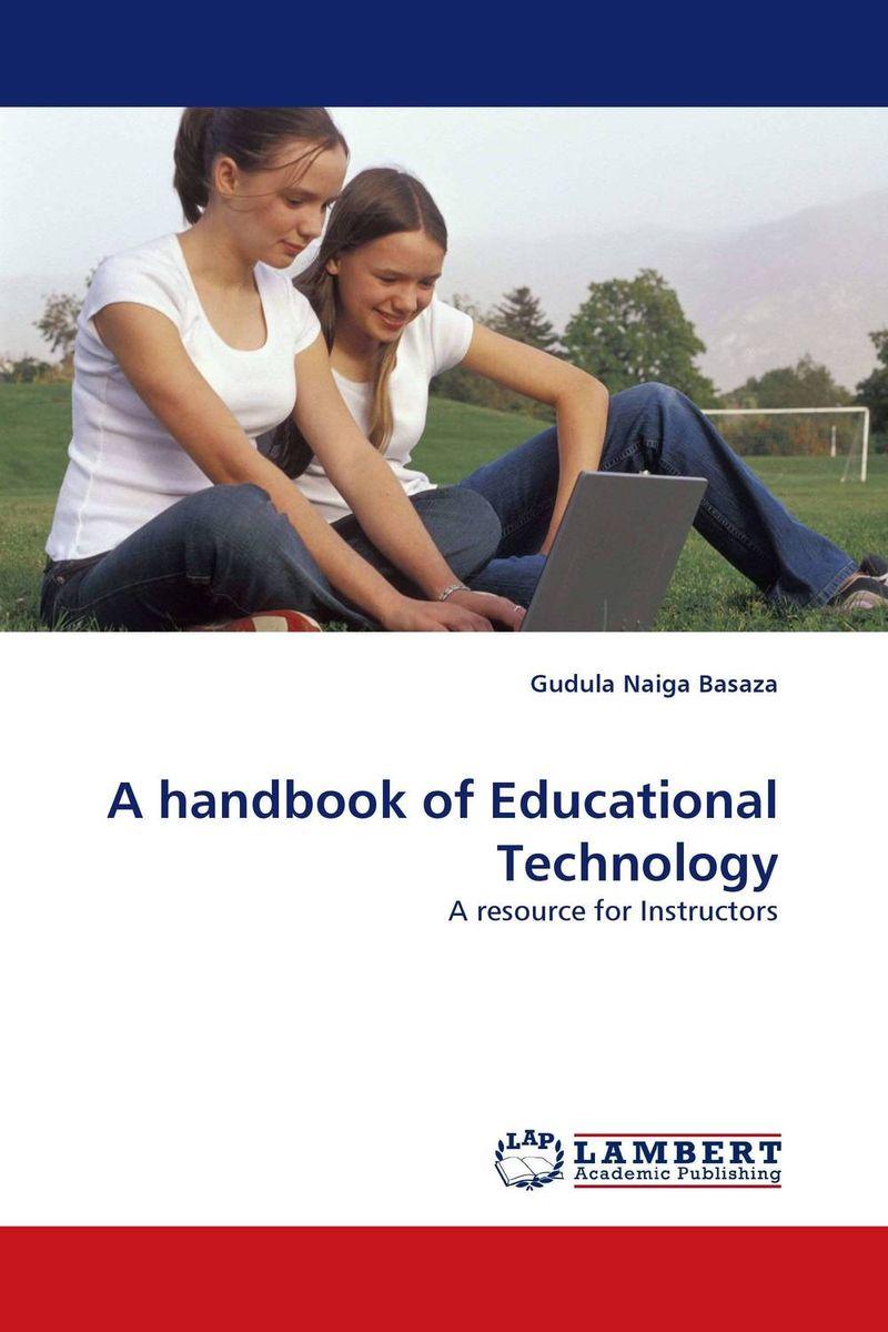 A handbook of Educational Technology susanne chishti the fintech book the financial technology handbook for investors entrepreneurs and visionaries