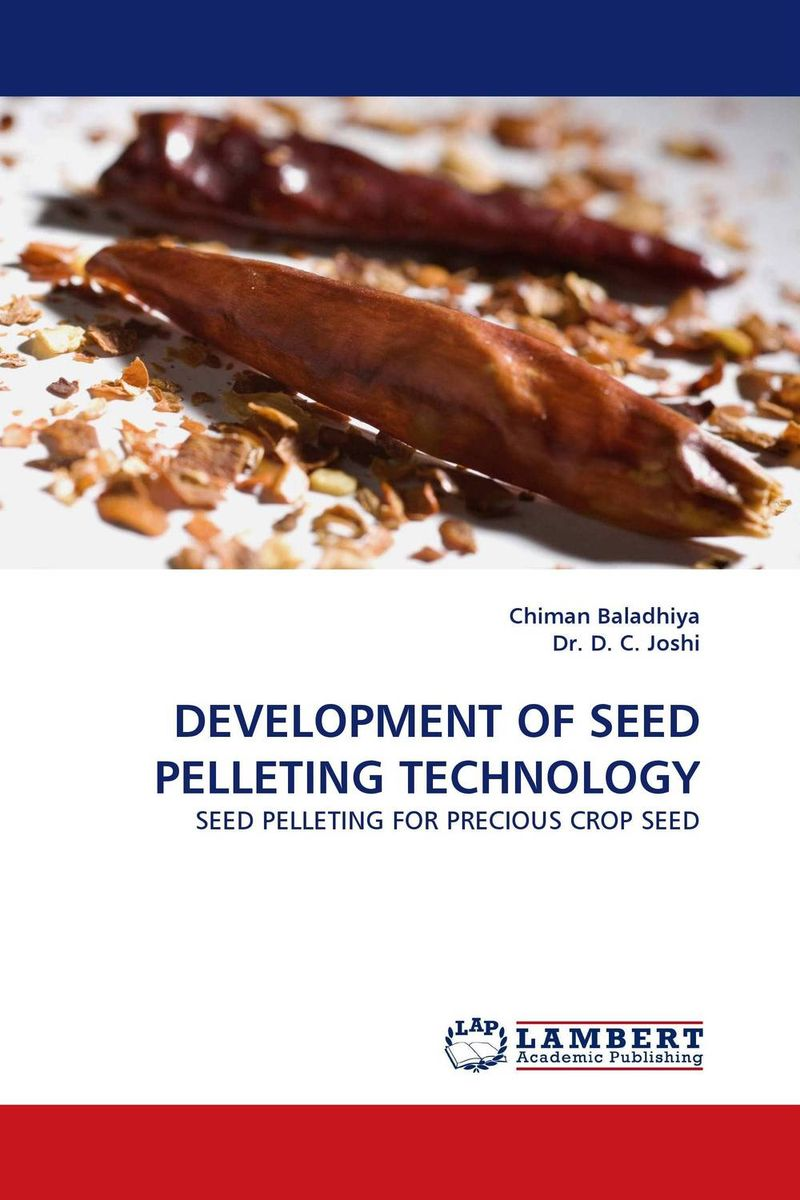 DEVELOPMENT OF SEED PELLETING TECHNOLOGY development of a computational interface for small hydropower plant