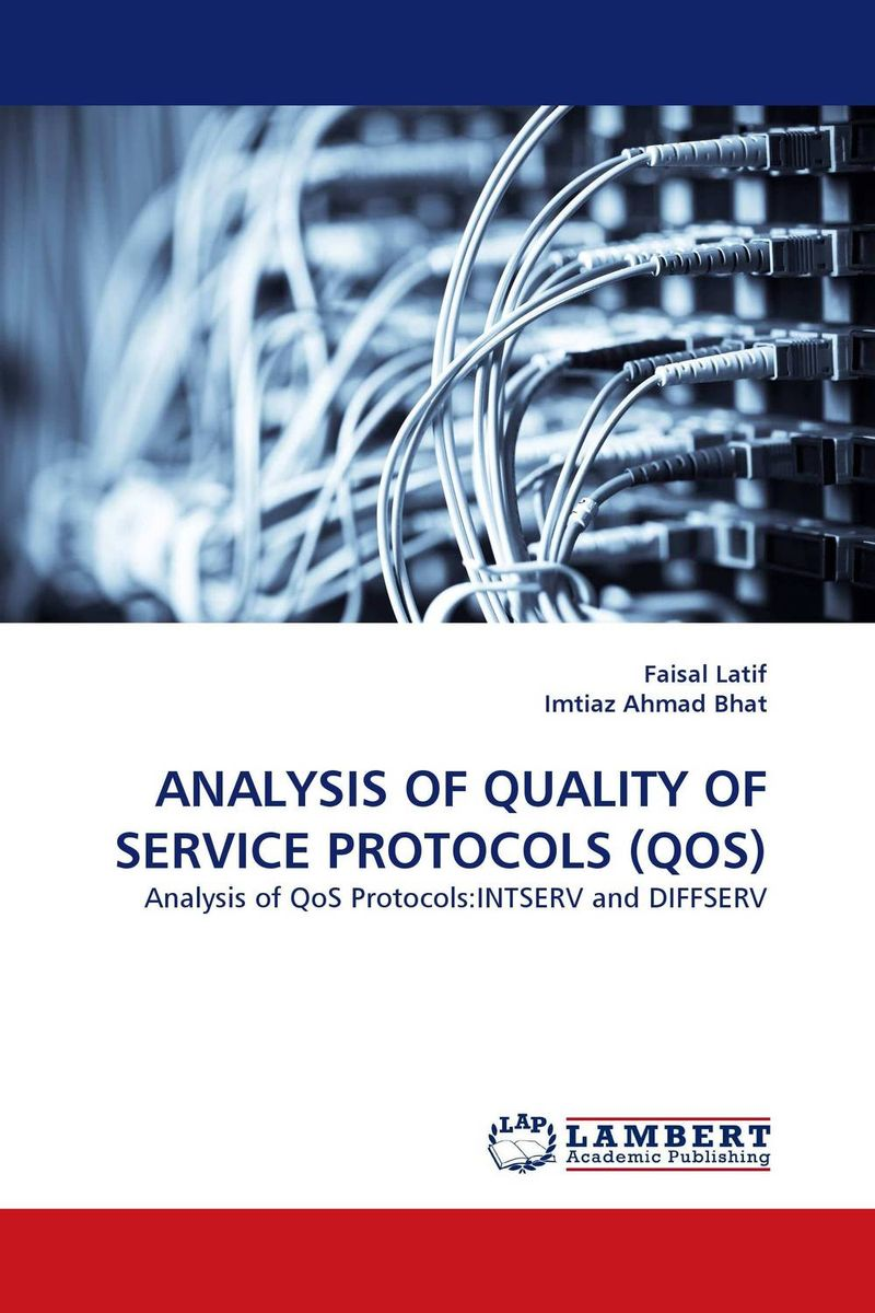 ANALYSIS OF QUALITY OF SERVICE PROTOCOLS (QOS) protocols for end to end reliability in multi tier systems