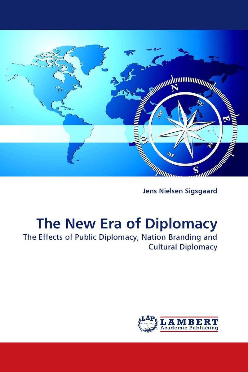 The New Era of Diplomacy public diplomacy in slovakia