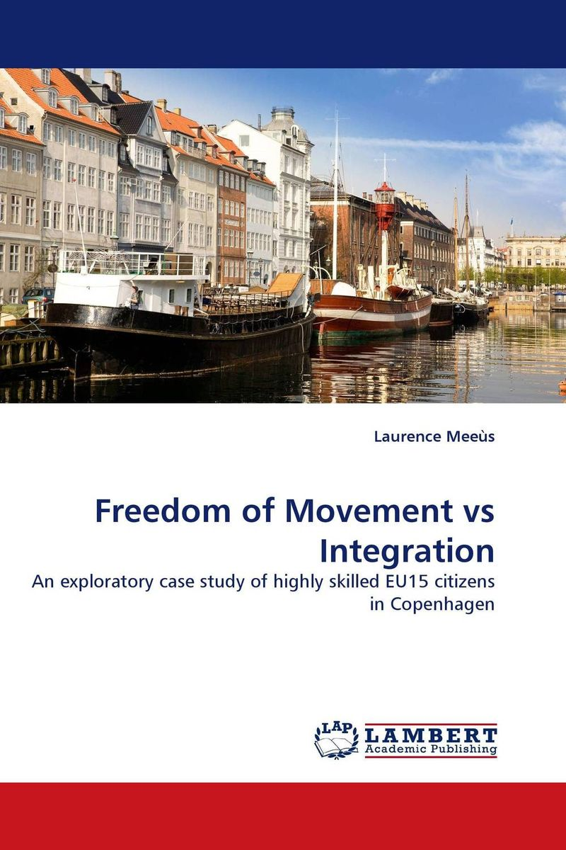"Freedom of Movement vs Integration freedom a documentary history of emancipation 1861a€""1867 2 volume set"