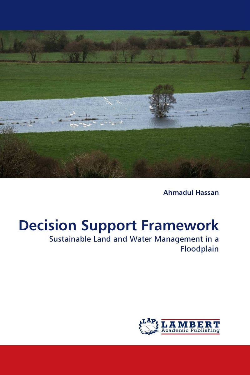 Decision Support Framework planning for development of water resources of maner river