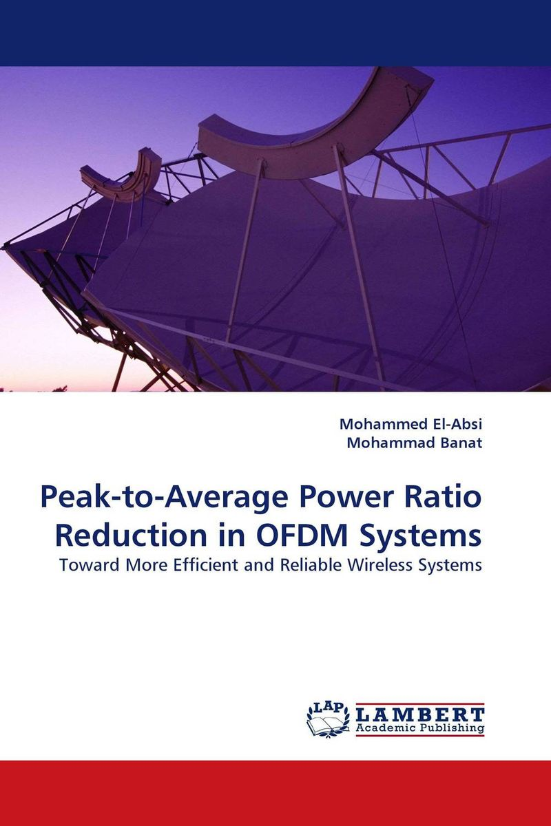 Peak-to-Average Power Ratio Reduction in OFDM Systems interference cancellation methods in mimo ofdm systems