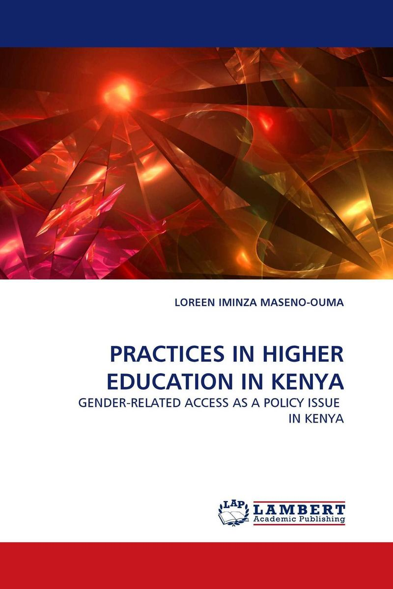 PRACTICES IN HIGHER EDUCATION IN KENYA strategy for successful e learning implementation in higher education