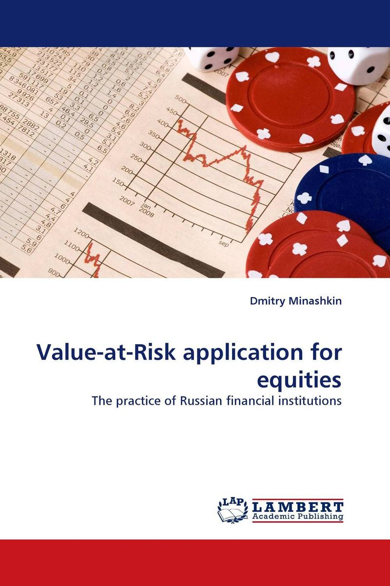 Value-at-Risk application for equities christian szylar handbook of market risk
