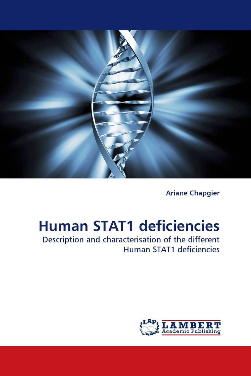 Human STAT1 deficiencies immunity of heads of state