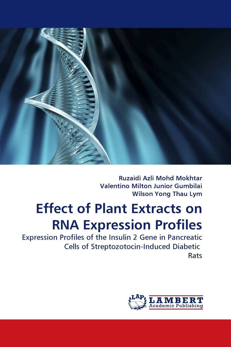 Effect of Plant Extracts on RNA Expression Profiles improved expression of bacterial chia in plant by codon optimisation