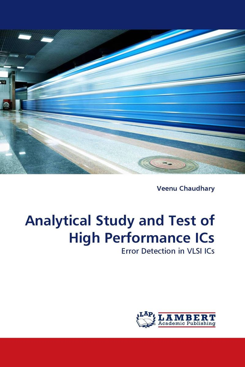 Analytical Study and Test of High Performance ICs pooria alirezazadeh an analytical study of translation of stream of consciousness