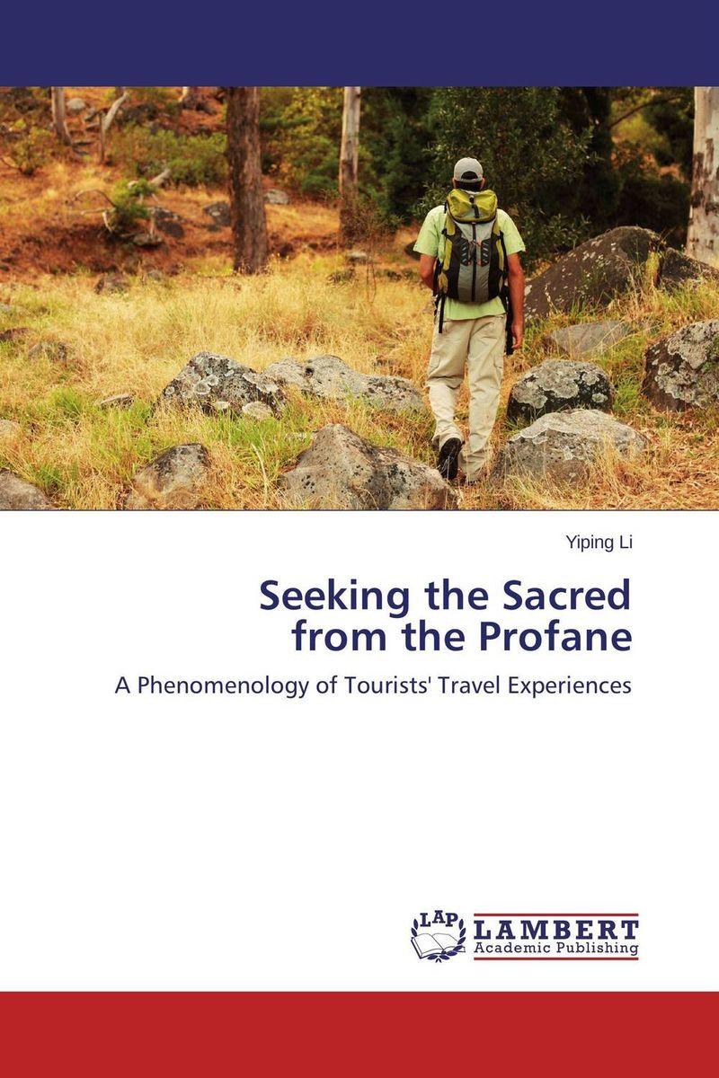 Seeking the Sacred from the Profane delimitations – phenomenology
