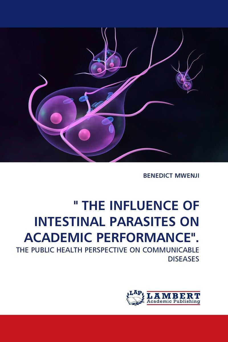 THE INFLUENCE OF INTESTINAL PARASITES ON ACADEMIC PERFORMANCE. lesions of skin of sheep and goats due to external parasites
