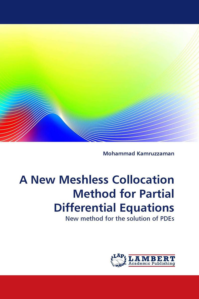 A New Meshless Collocation Method for Partial Differential Equations collocation methods for volterra integral and related functional differential equations