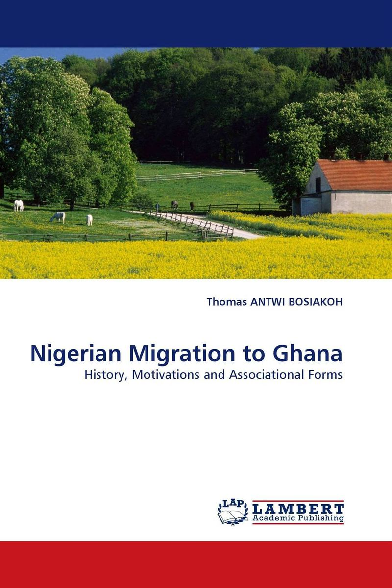 Nigerian Migration to Ghana viruses infecting yam in ghana togo and benin in west africa