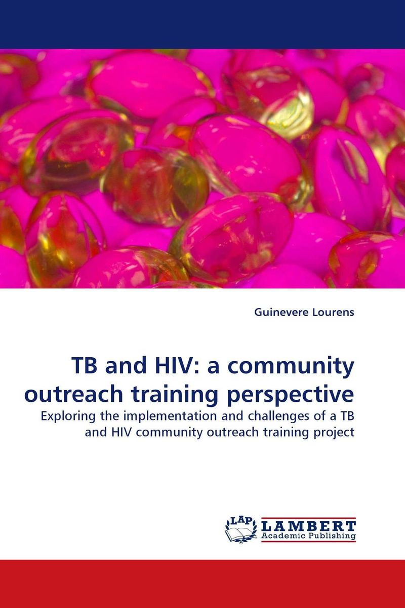 TB and HIV: a community outreach training perspective outreach sustainability and growth of saving and credit cooperatives