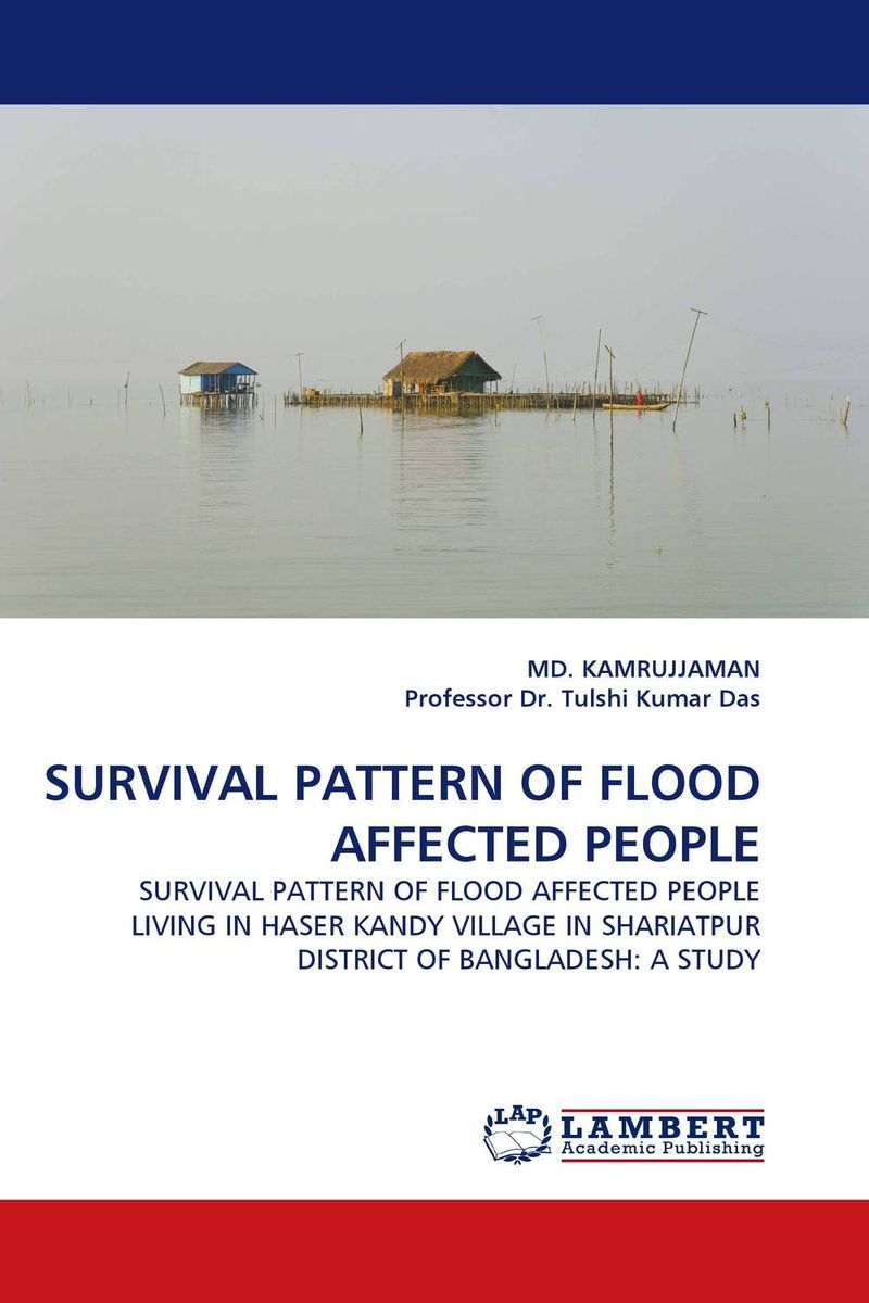 SURVIVAL PATTERN OF FLOOD AFFECTED PEOPLE the flood of 64