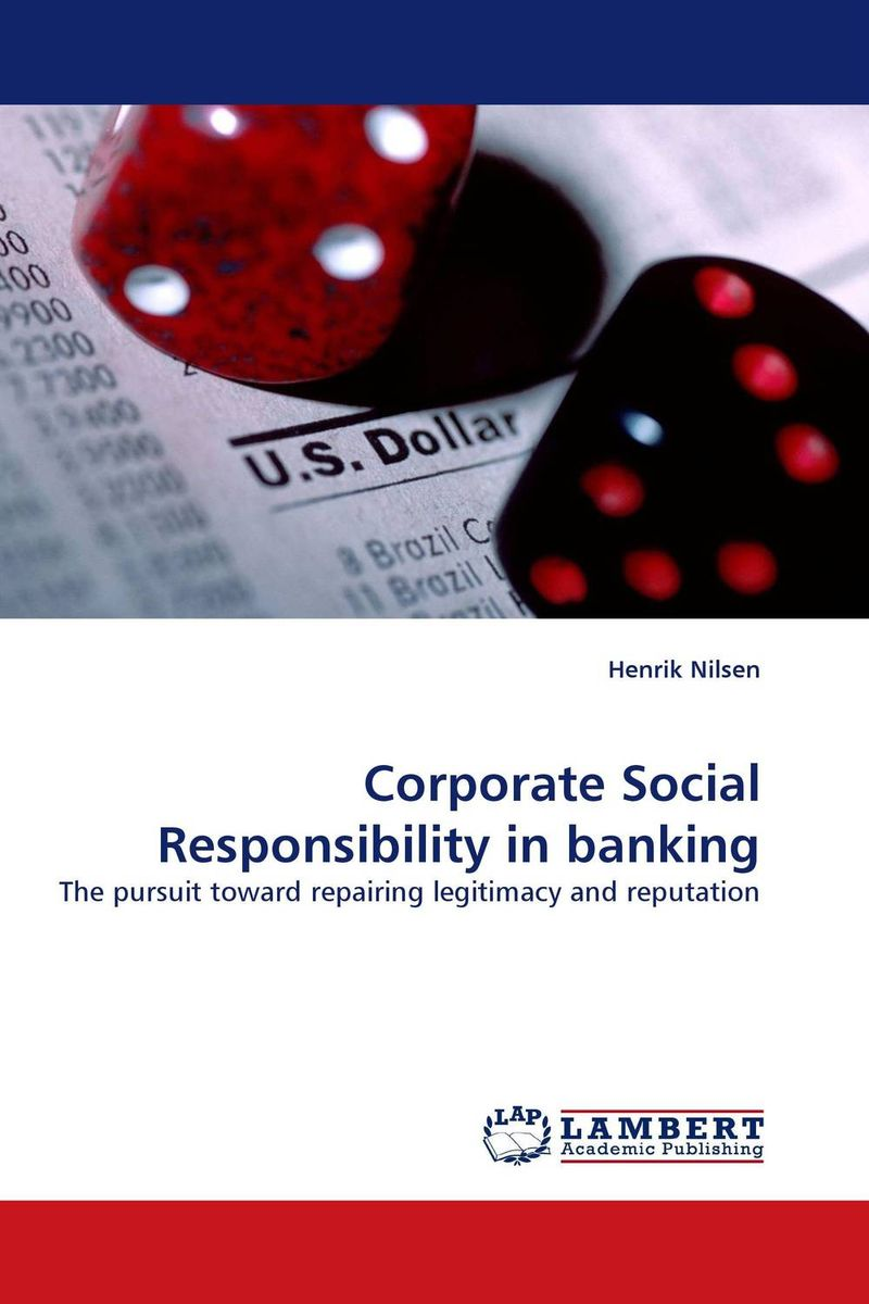 Corporate Social Responsibility in banking corporate social responsibility in small medium and large industries