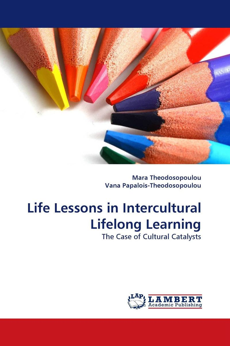 Life Lessons in Intercultural Lifelong Learning valeriy zhiglov learning telepathy in 10 minutes