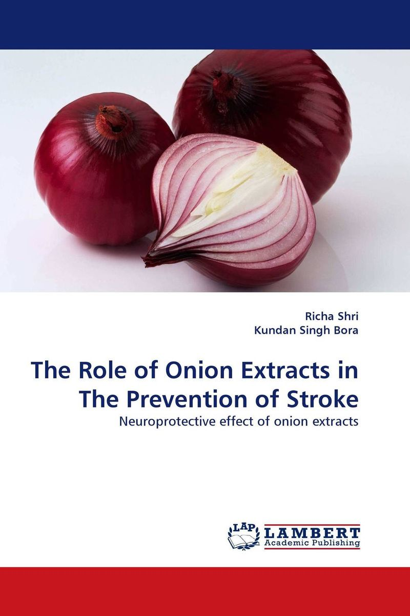 The Role of Onion Extracts in The Prevention of Stroke adenosine's role in controlling cmro2 following hypoxia ischemia