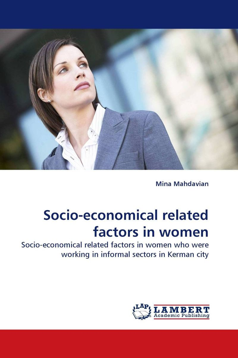 Socio-economical related factors in women social housing in glasgow volume 2