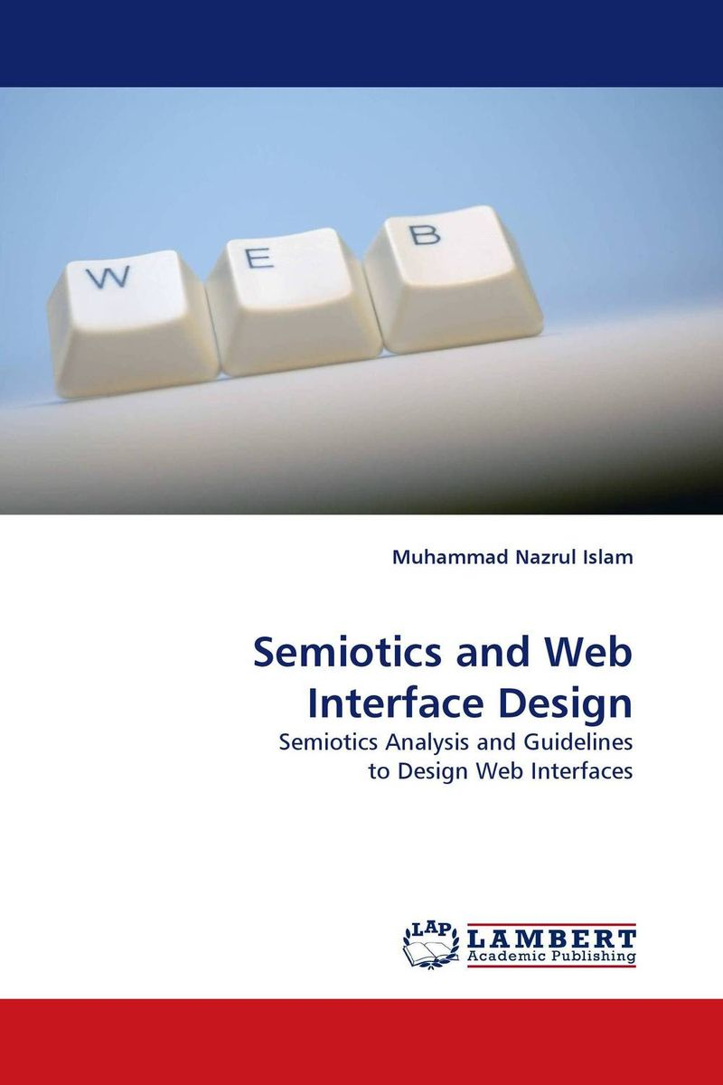 Semiotics and Web Interface Design relation extraction from web texts with linguistic and web features