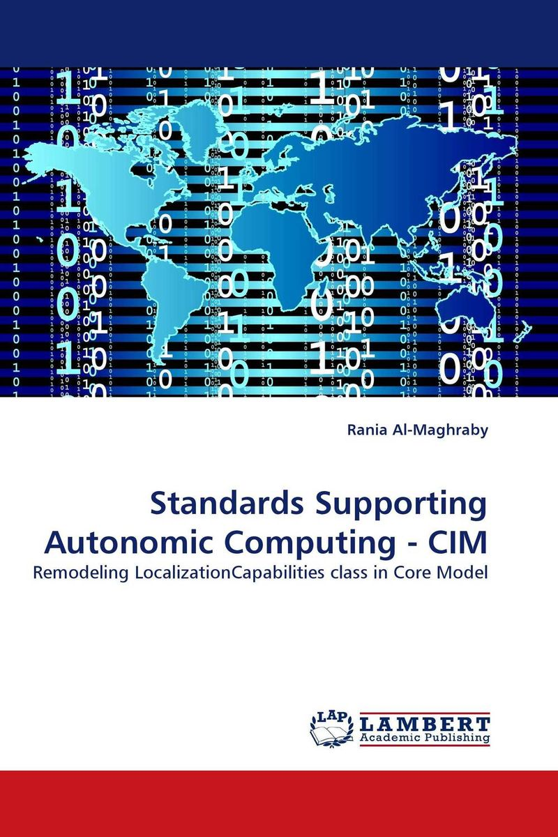 Standards Supporting Autonomic Computing - CIM eta hand2mind hands on standards ready to teach mathematics toolkit middle grades 79618