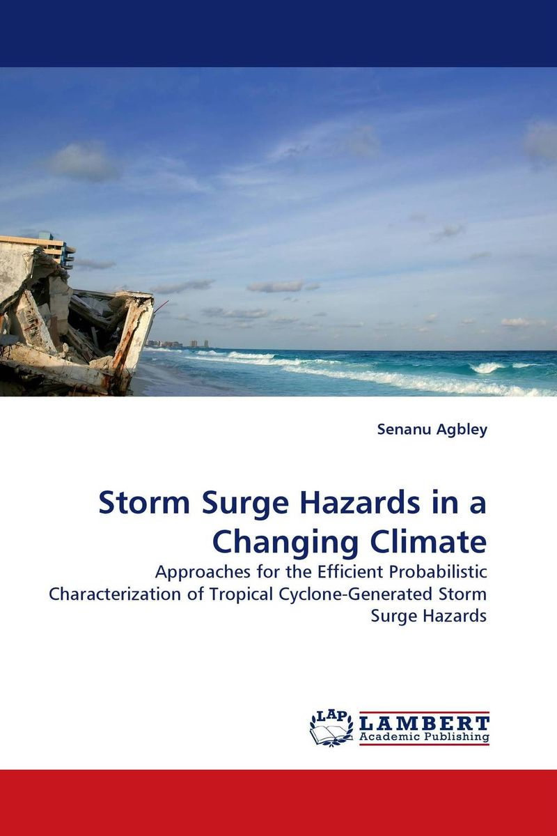 Storm Surge Hazards in a Changing Climate optimal and efficient motion planning of redundant robot manipulators