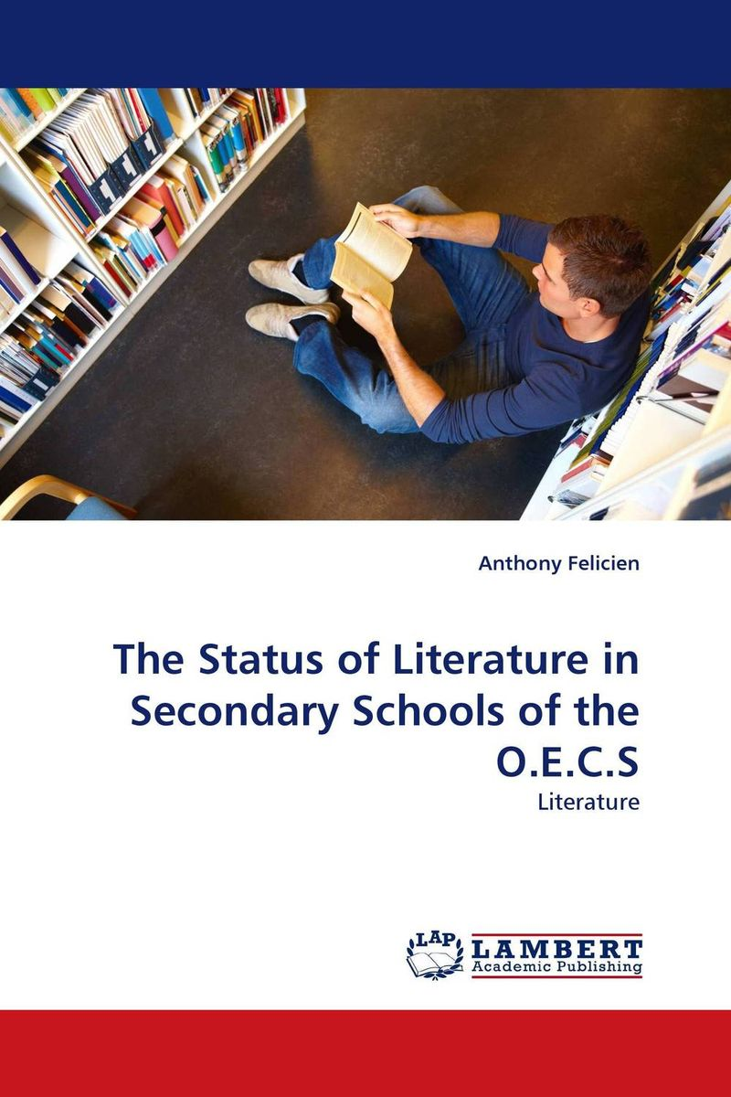 The Status of Literature in Secondary Schools of the O.E.C.S bargerei jepkoech enrolment levels in secondary schools