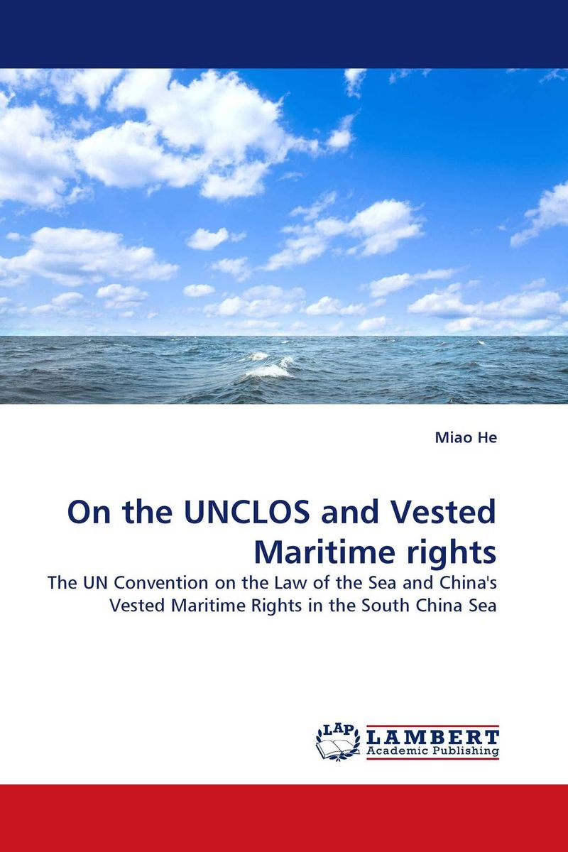 On the UNCLOS and Vested Maritime rights the greek turkish dispute on the continental shelf in the aegean sea