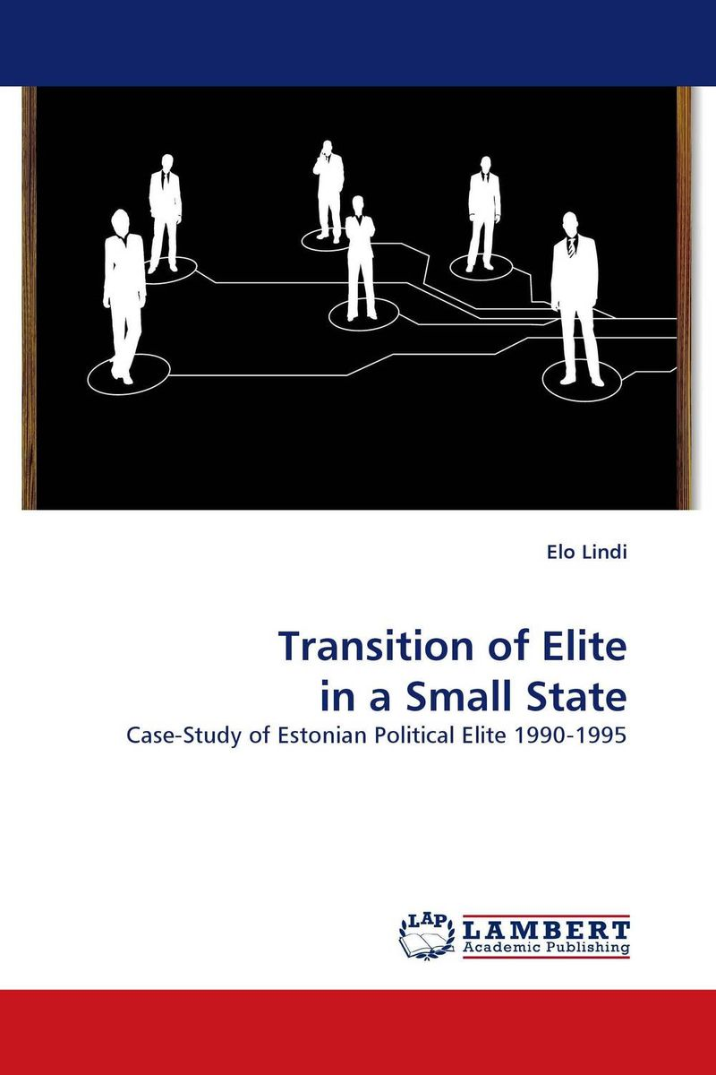 Transition of Elite in a Small State the maya in transition