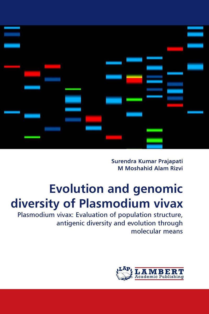 Evolution and genomic diversity of Plasmodium vivax evolution development within big history evolutionary and world system paradigms
