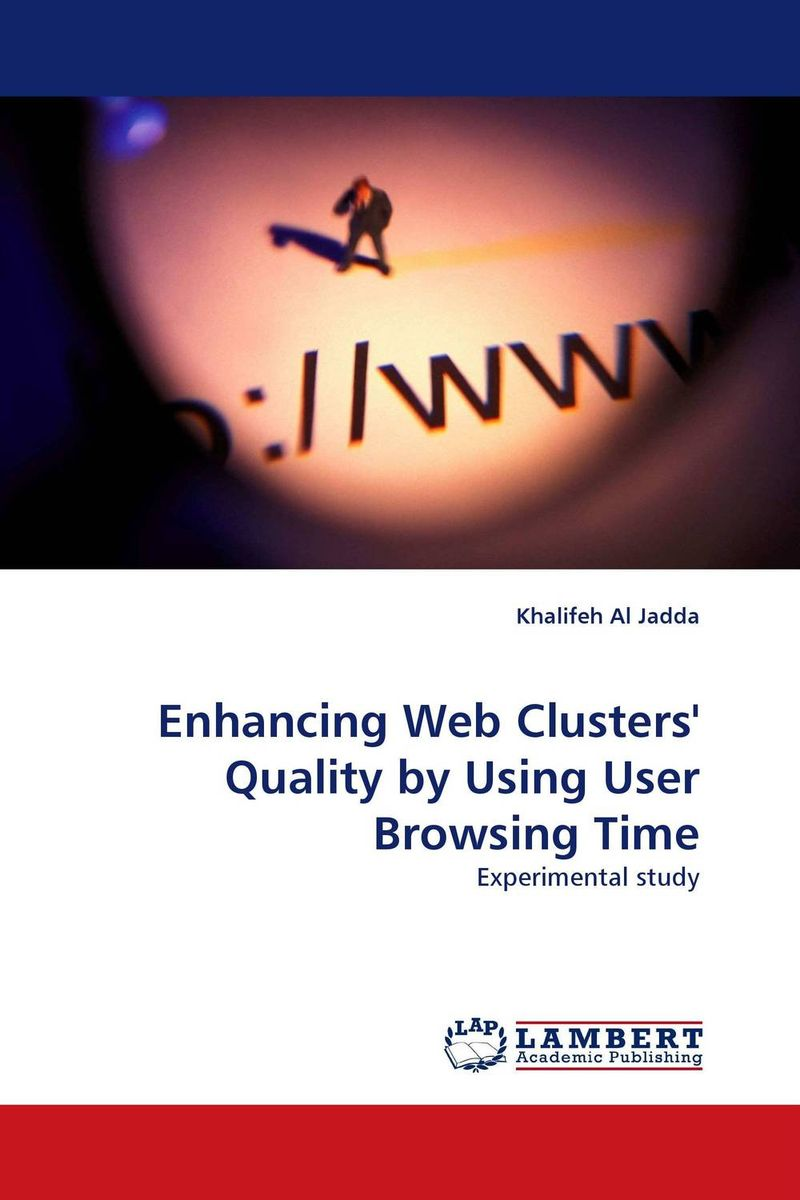 Enhancing Web Clusters'' Quality by Using User Browsing Time storing and retrieving xml documents to and from rdbms