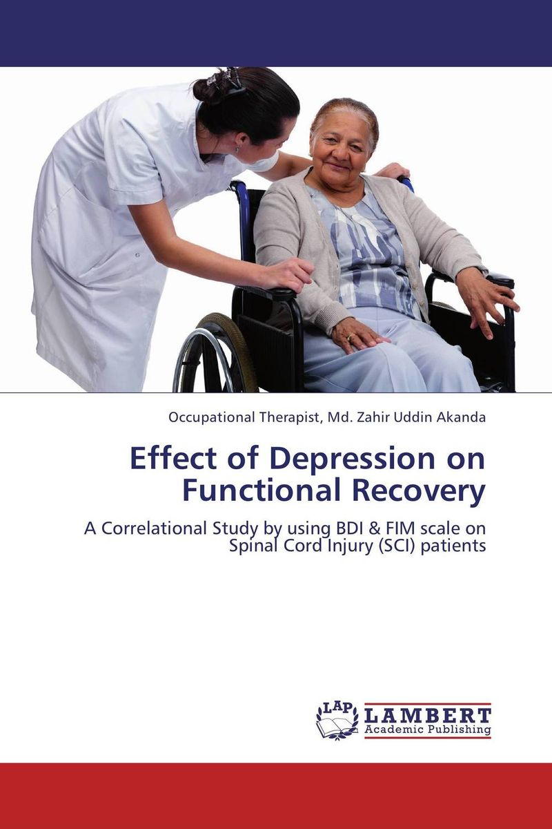 Effect of Depression on Functional Recovery assessment and treatment of depression in children and adolescents