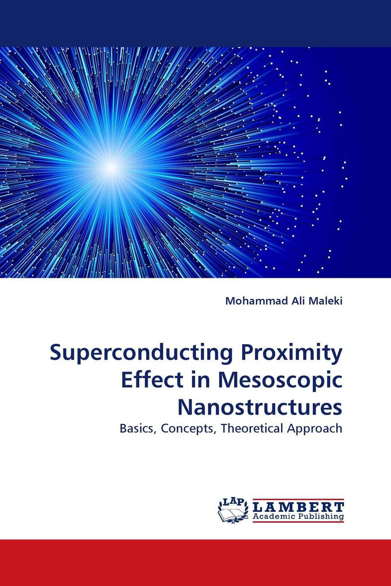 Superconducting Proximity Effect in Mesoscopic Nanostructures spiral structure in galaxies – a density wave theory