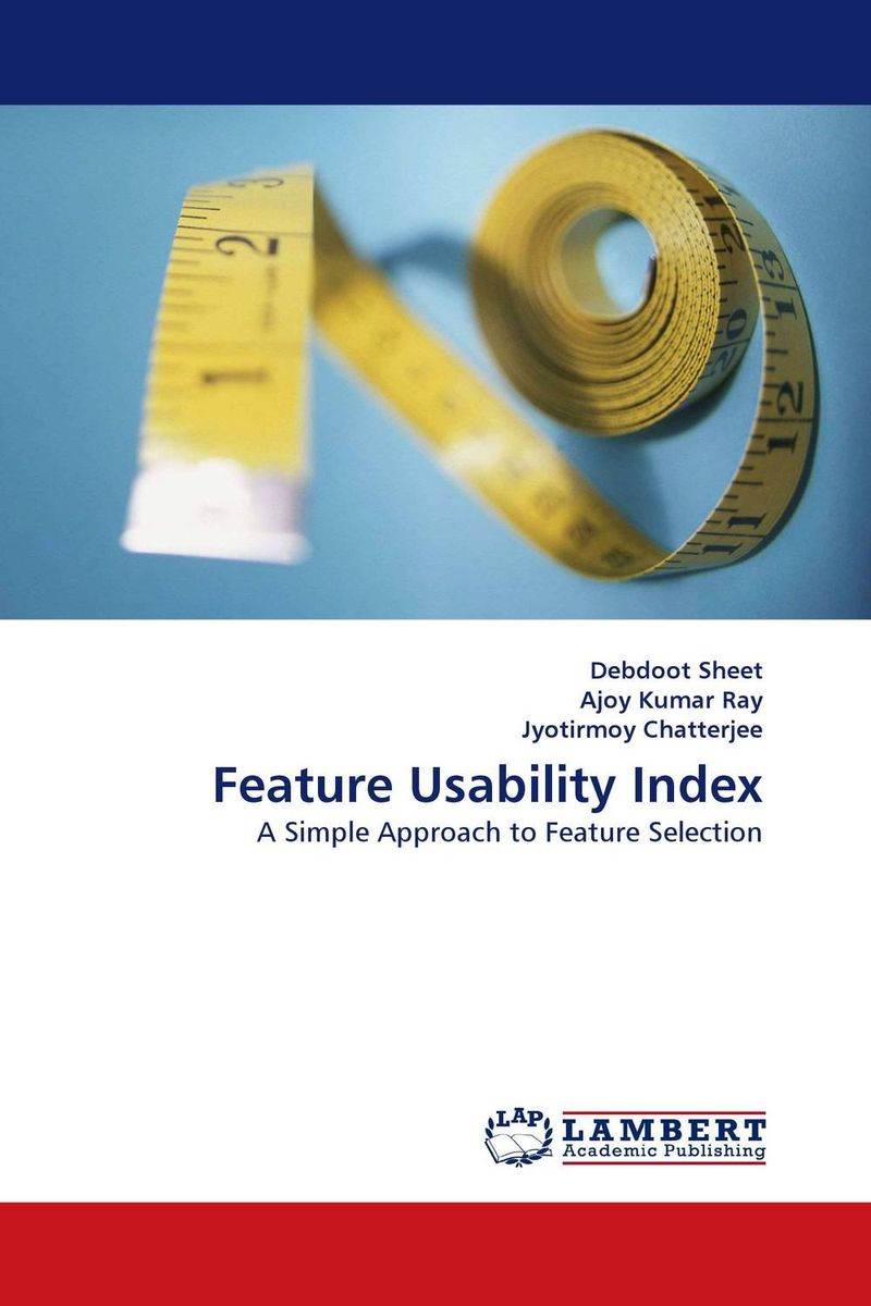 Feature Usability Index feature extraction and classification methods of texture images