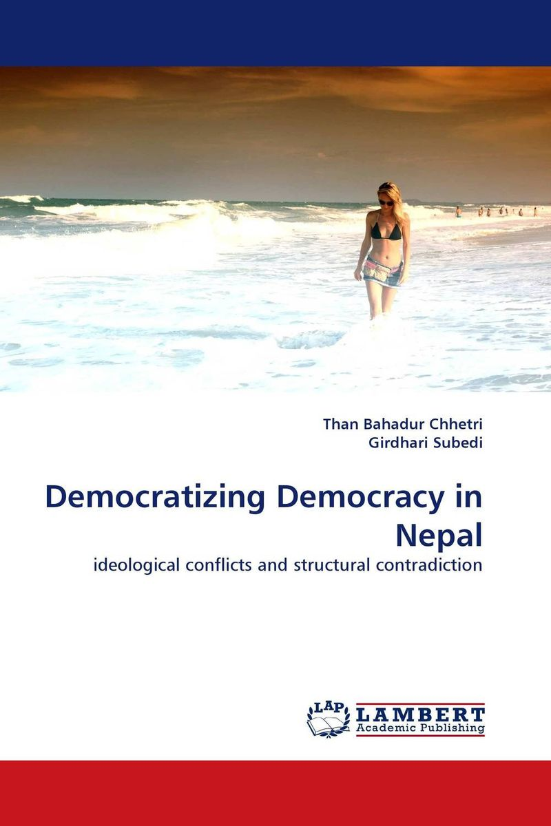 Democratizing Democracy in Nepal roadmap to nigerian democracy issues and challenges