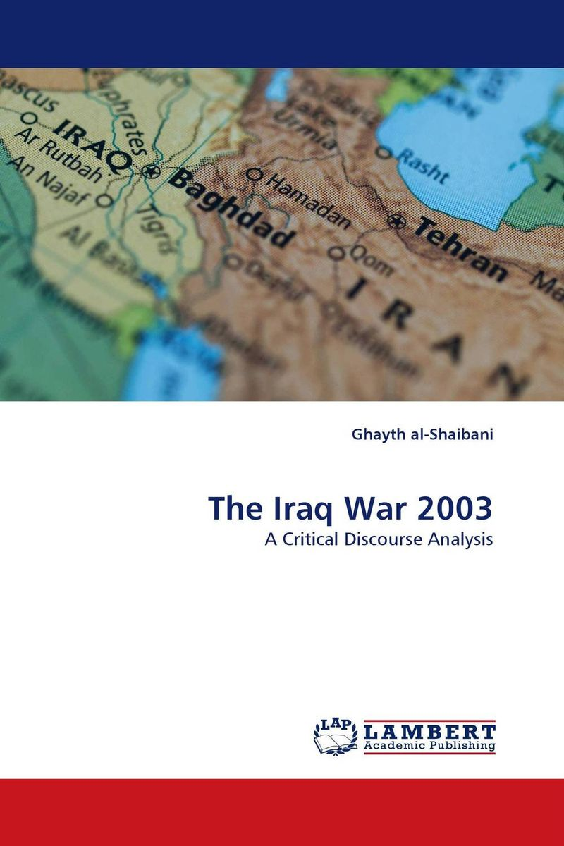The Iraq War 2003 iraq the cost of war
